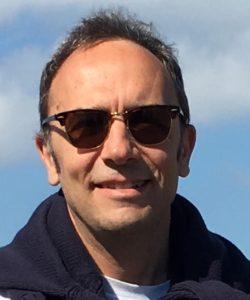 Photo de Antoine Godbert, Vice-président du Mouvement Européen - France