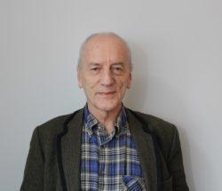 Photo de Bernard Deladerriere, membre du Bureau du Mouvement Européen - France