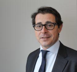 Photo de Fausto Rotelli, Vice-Président du Mouvement Européen - France