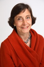 Photo de Martine Méheut, membre du Bureau du Mouvement Européen - France