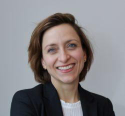 Photo de Dominika Rutkowska-Falorni, Déléguée générale du Mouvement Européen - France