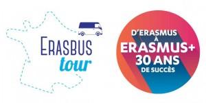 Logo Erasbus Tour