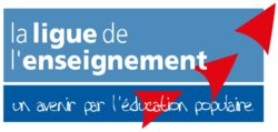 Logo de la Ligue de l'Enseignement