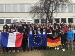 Mouvement Européen Haute Alsace
