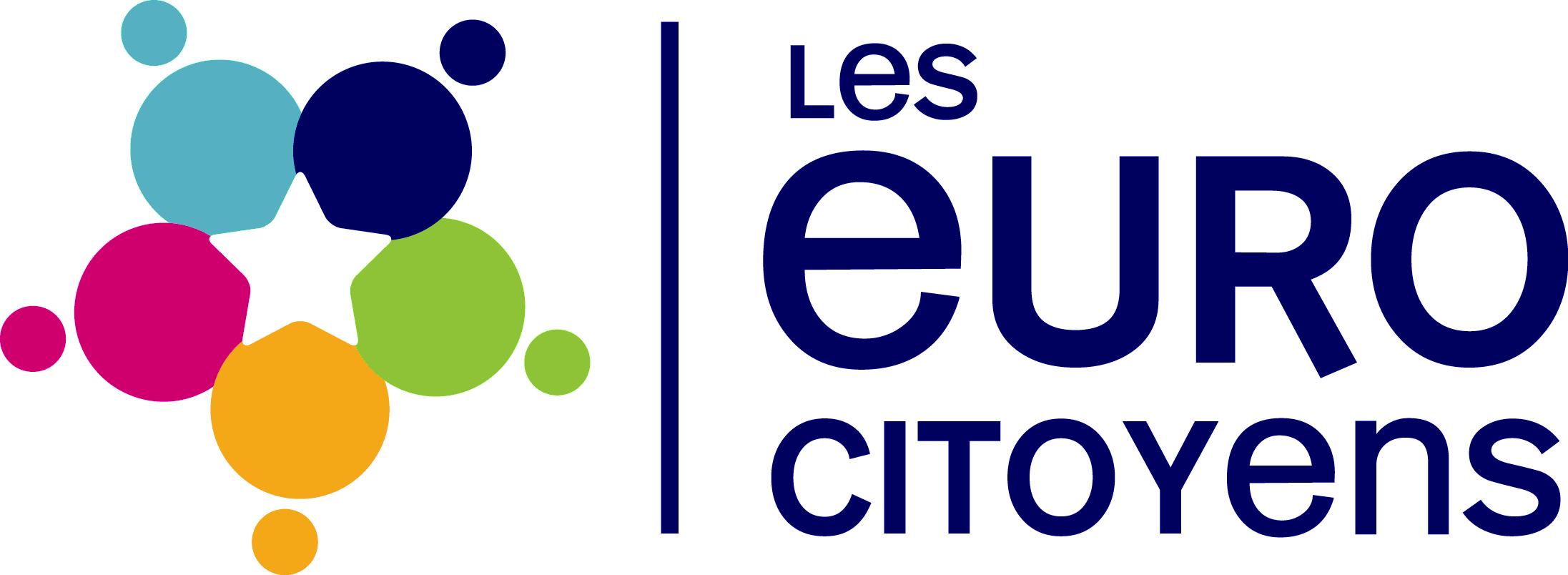 Logo des Eurocitoyens