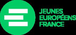 Logo des Jeunes Européens - France