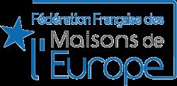 Logo de la Fédération Française des Maisons de l'Europe (FFME)