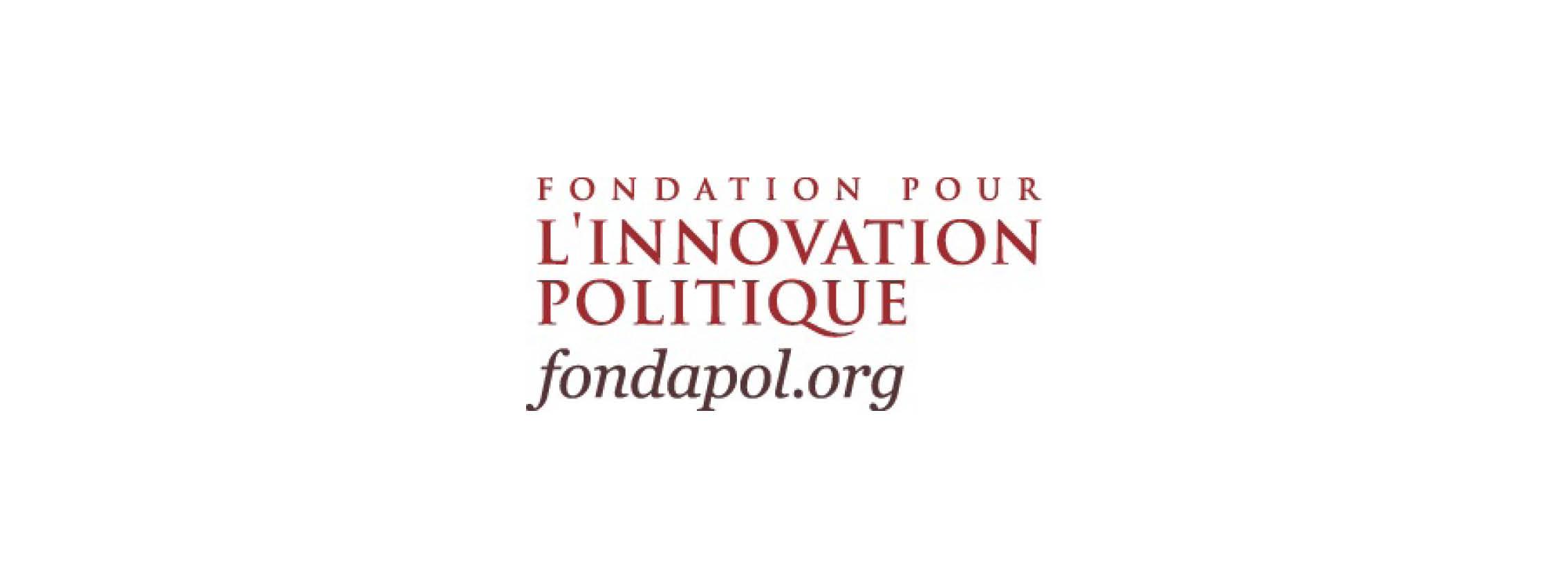 Logo fondapol