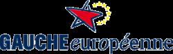 Logo de la Gauche européenne