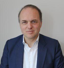 Yves Bertoncini, Président du Mouvement Européen