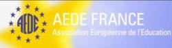 Logo de l'Association Européenne de l'Education