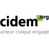 Logo du Centre d'Information Civique
