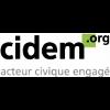 Logo du Centre d'Information Civique