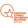 Logo de European Council on Foreign Relations