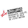 Logo de European Alternatives