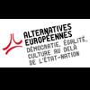 Logo de European Alternatives