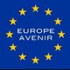 Logo de l'EuropeAvenir