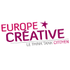 Logo de l'Europe Creative