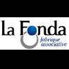 Logo de La Fonda