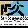 Logo de La Vie Nouvelle