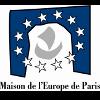 Logo de La Maison de l'Europe