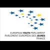 Logo du Parlement Européen des Jeunes France