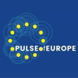 Logo de Pulse of Europe