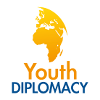 Logo de Youth Diplomacy