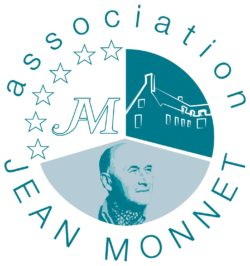 Logo de l'Association Jean Monnet