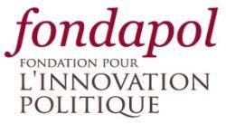 Logo de la Fondation pour l'Innovation Politique