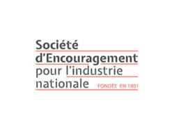 Logo de la Société d'Encouragement pour l'Industrie Nationale