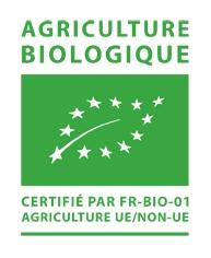 Eurofeuille logo bio