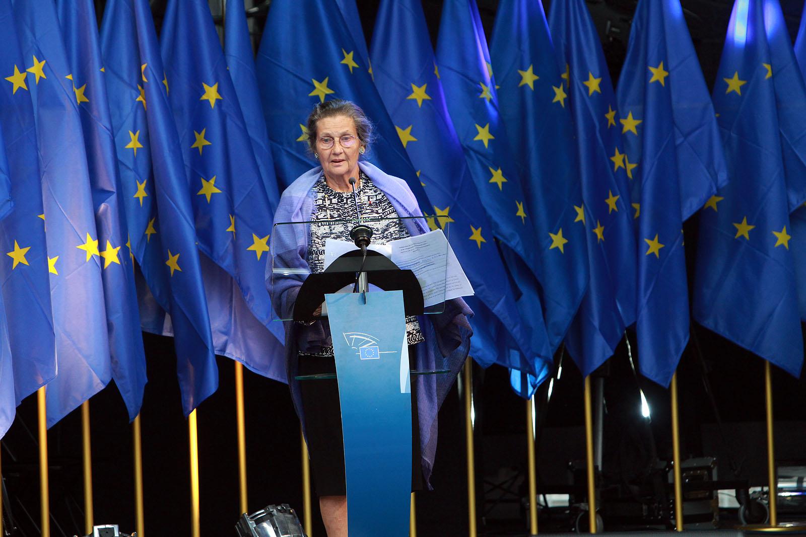 L'égalité entre les femmes et les hommes, principe fondateur de l'UE