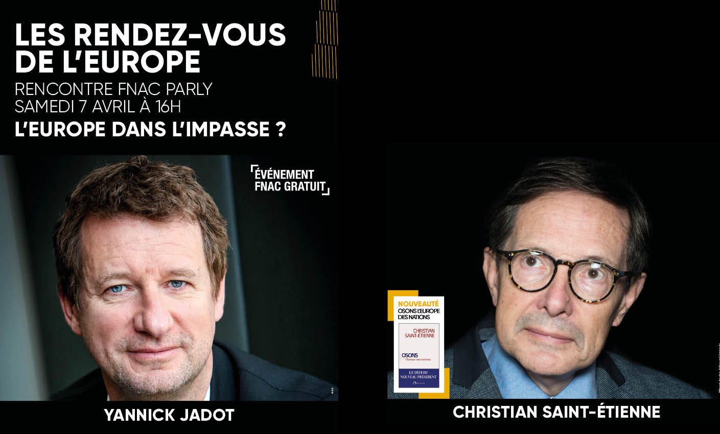 Christian rencontres Europe