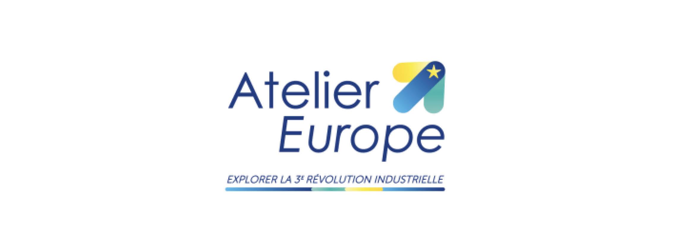 Logo Atelier Europe