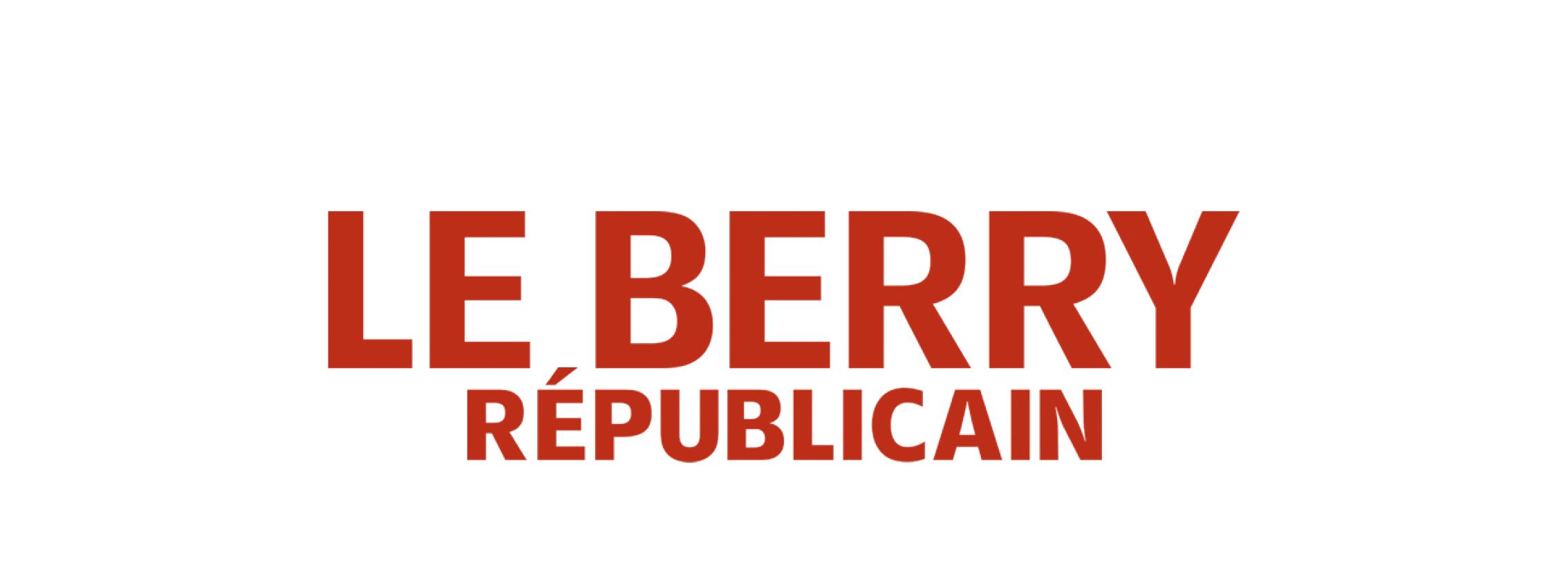 Logo Berry Républicain