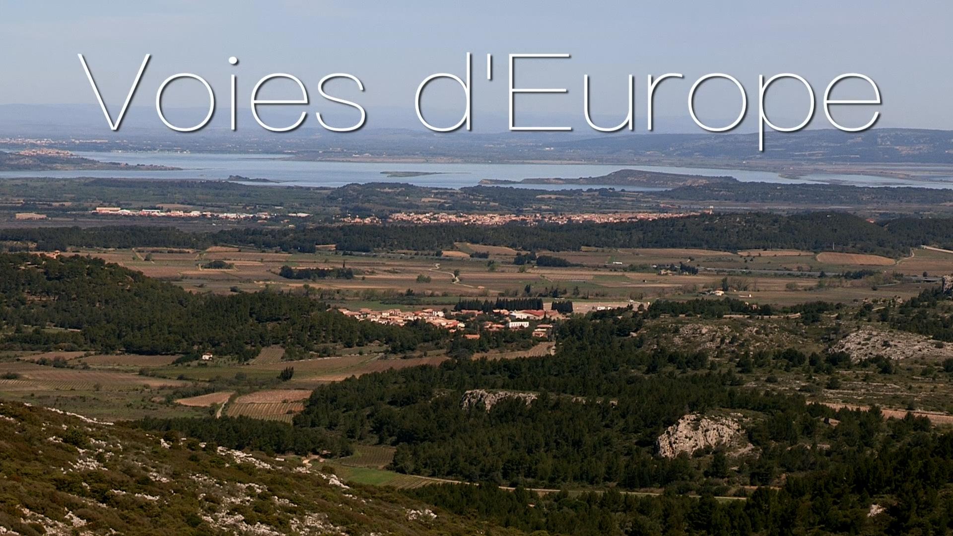 Voies d'Europe Rencontres franco-allemandes en Languedoc